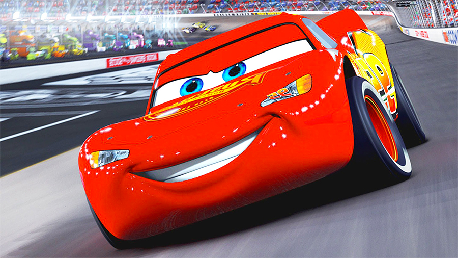 Ten Things You May Not Know About Lightning Mcqueen Celebrations