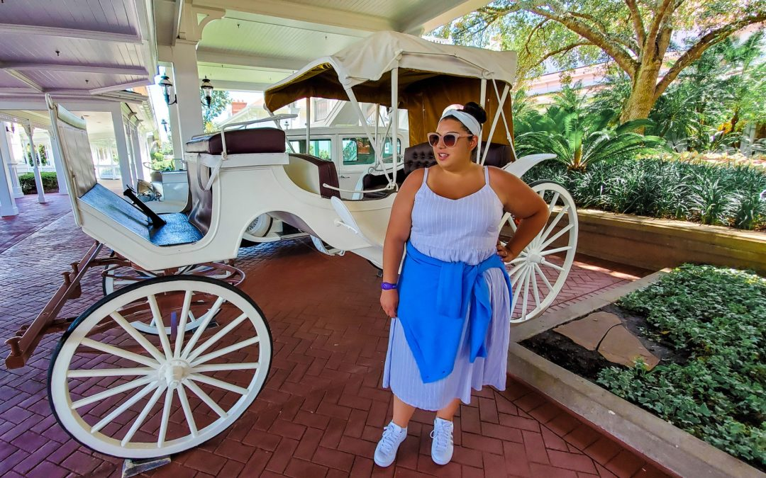 4 Things I Learned from My First DisneyBound