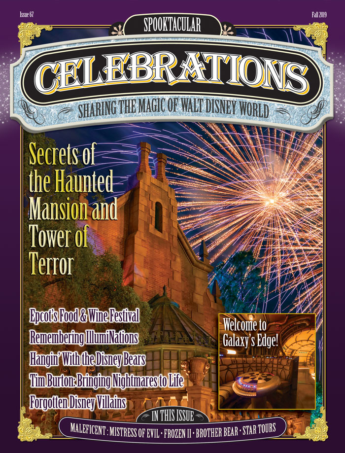 Celebrations Issue 67