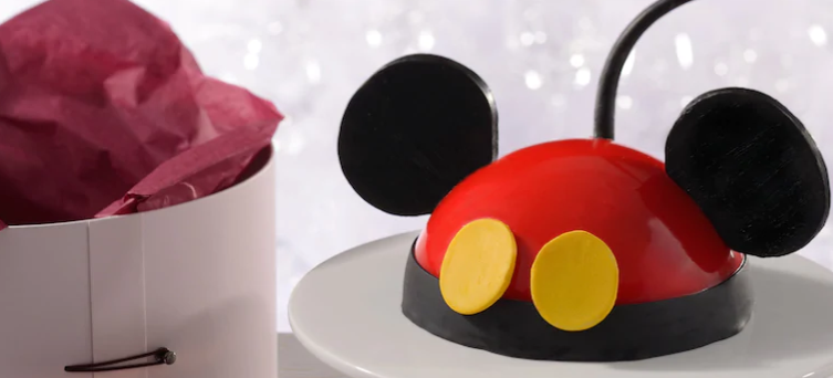 Amorette's Cake Decorating Experience at Disney Springs