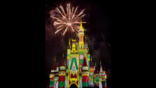 Four Ways to Cure Disney Withdrawal During the Holidays