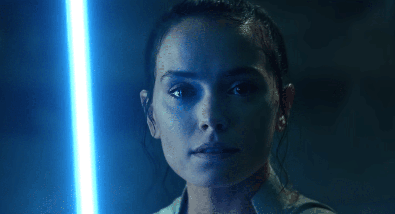 Six Things You May Not Know About Rey