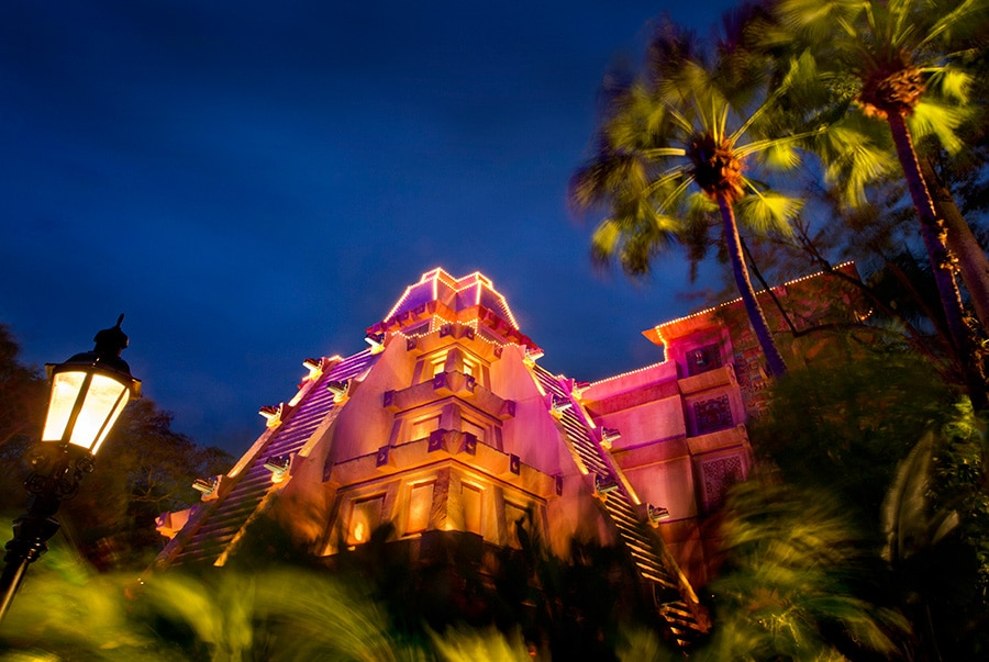 Happy Cinco De Mayo! Four Things I Love About The Mexico Pavilion in Epcot
