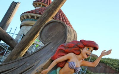 Gone But Not Forgotten-Disney Relics and Nods That Make Our Hearts Soar!