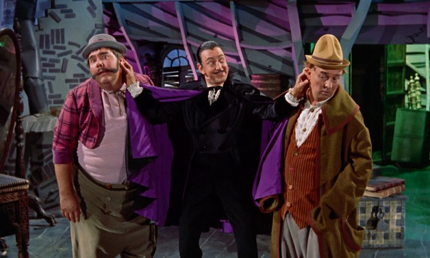 Babes in Toyland: Ray Bolger