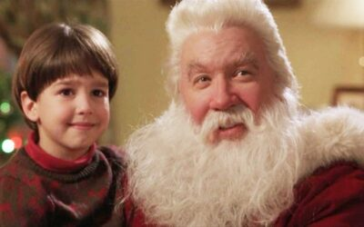 5 Festive Films to Watch This Holiday Season
