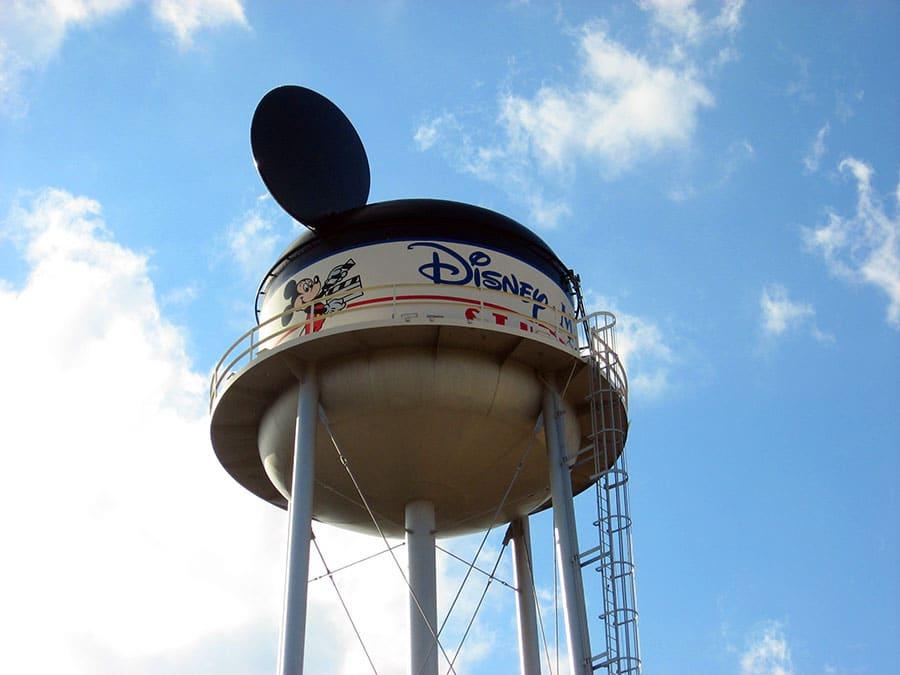 Earfull Tower