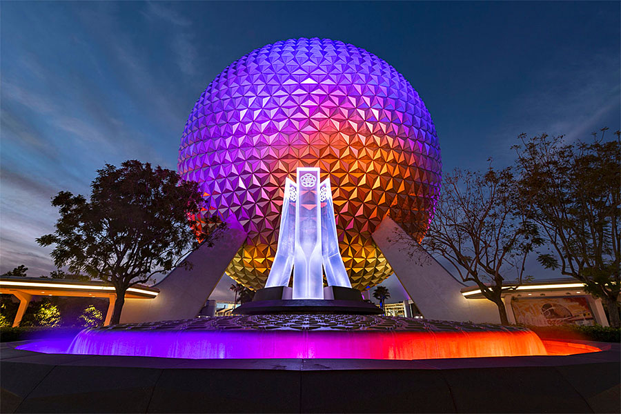 6 Whimsical Transformations and Facts About Walt Disney World's Park Icons