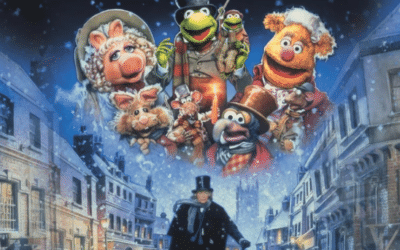 4 More Merry Films To Watch for the Holidays