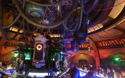 5 Thrilling Experiences in Star Wars: Galaxy's Edge