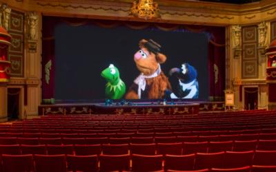 3 Magical Muppet Encounters in Walt Disney World