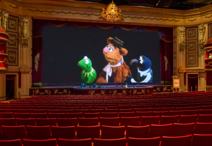 3 Magical Muppet Encounters in Walt Disney World