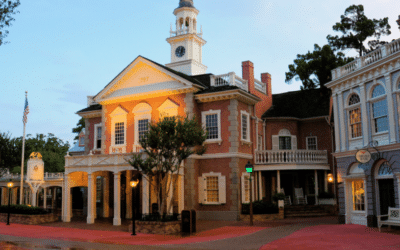 10 Fascinating Facts about the Hall of Presidents