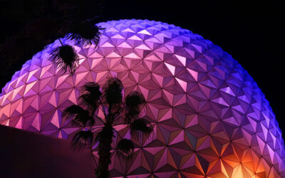 5 Fun and Interesting Facts About Spaceship Earth