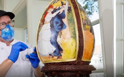"""6 """"Egg-Cellent"""" Ways to Celebrate Spring at Walt Disney World"""