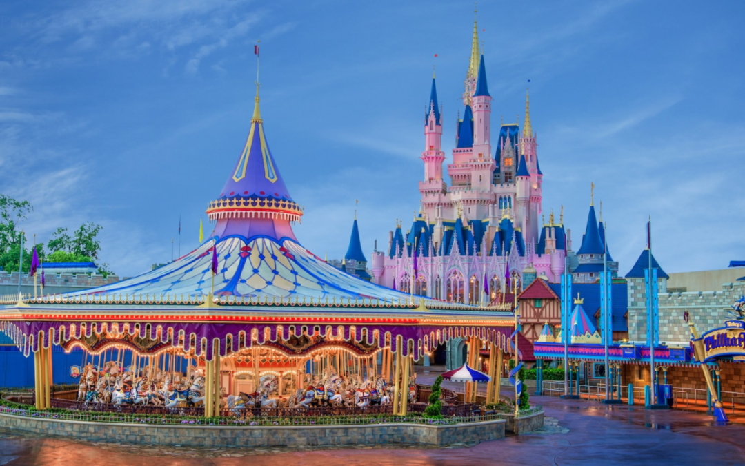 5 Magical Facts About Fantasyland