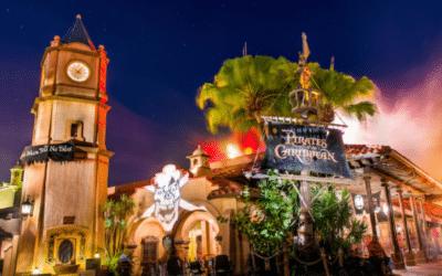 5 More Walt Disney World Myths – Busted!