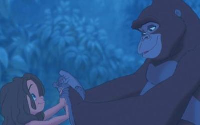 10 of Our Favorite Disney Moms