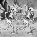 keleton Dance