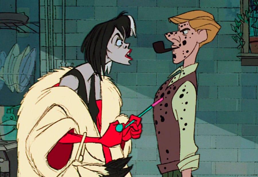 10 Fun (?) Facts About Cruella De Vil
