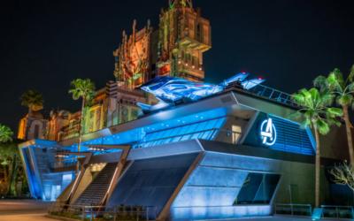 10 Random Marvel/Disney Factoids We've Assembled