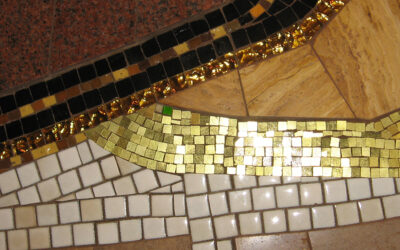 Solved! The Mystery of the Emerald Tile at the Land Pavilion