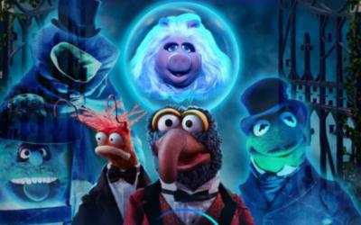 10 Must Watch Disney Films This Halloween Season